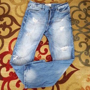 Free Planet Jeans size 32x32